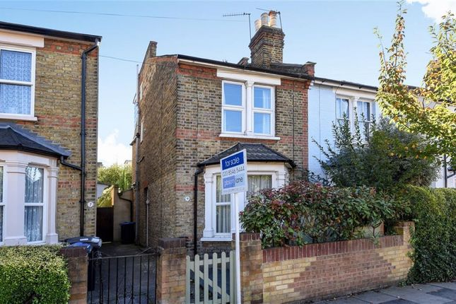 4 bed semi-detached house for sale in Dagmar Road, Kingston Upon Thames