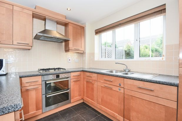 Thumbnail Detached house to rent in Vancouver Close, Orpington
