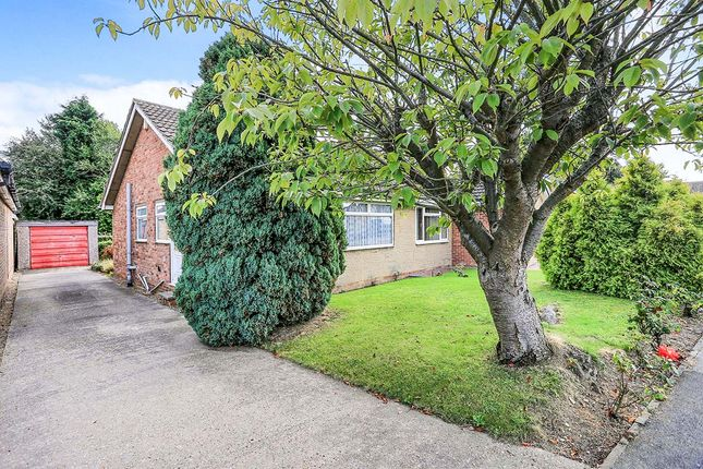 Thumbnail Bungalow for sale in Poplar Avenue, Shafton, Barnsley, South Yorkshire