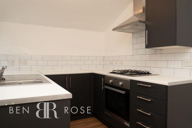 Kitchen of Geoffrey Street, Chorley PR6