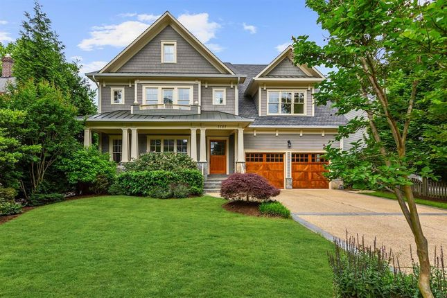 Thumbnail Property for sale in 7707 Radnor Rd, Bethesda, Maryland, 20817, United States Of America
