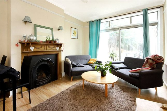 Thumbnail Detached house to rent in Heathdene Road, London
