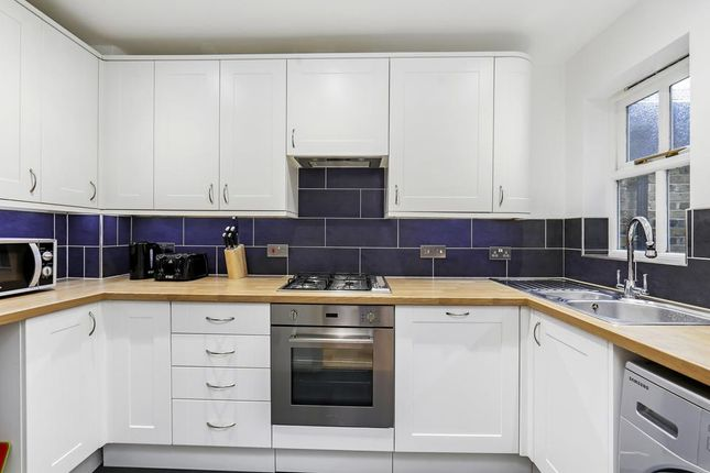 Thumbnail Terraced house to rent in George Lane, London
