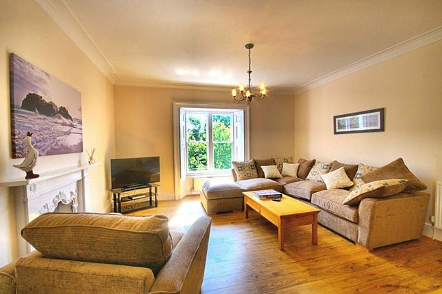 Thumbnail Flat to rent in St Mary's House, Tenby, Tenby, Pembrokeshire