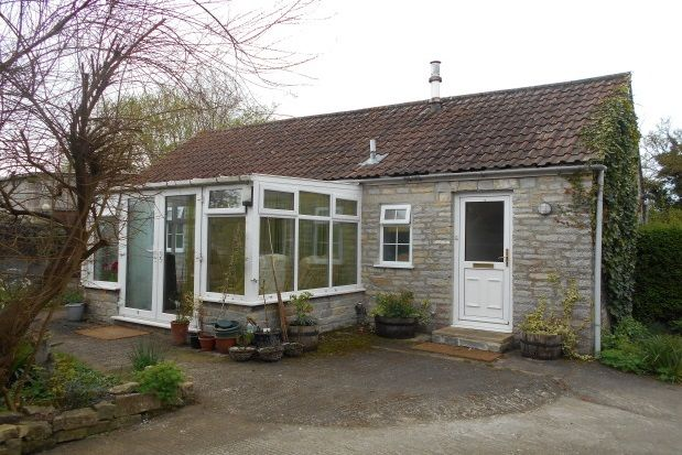 Thumbnail Cottage to rent in Catcombe, Somerton