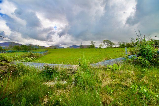 Thumbnail Semi-detached house for sale in Rhedyw Road, Llanllyfni, Caernarfon