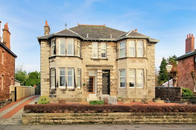 Thumbnail Semi-detached house for sale in Douglas Street, Motherwell