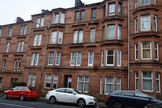 Thumbnail Flat for sale in Eskdale Street, Glasgow