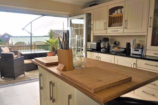 Thumbnail Terraced house for sale in Wellington Road, Milford Haven