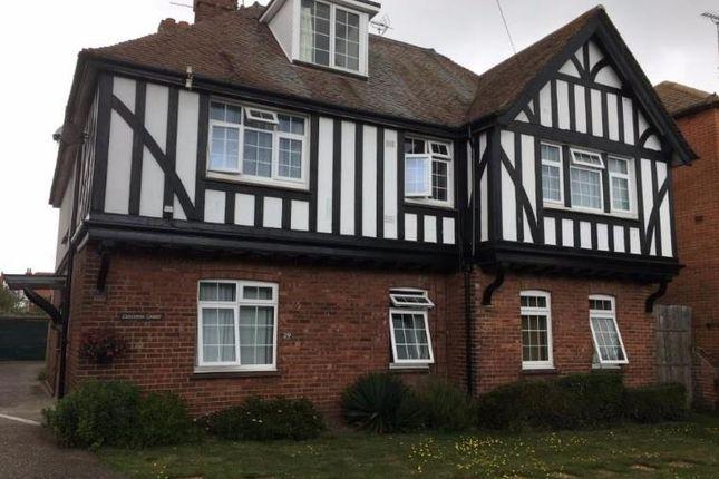 Thumbnail Property for sale in Devonshire Gardens, Cliftonville, Margate
