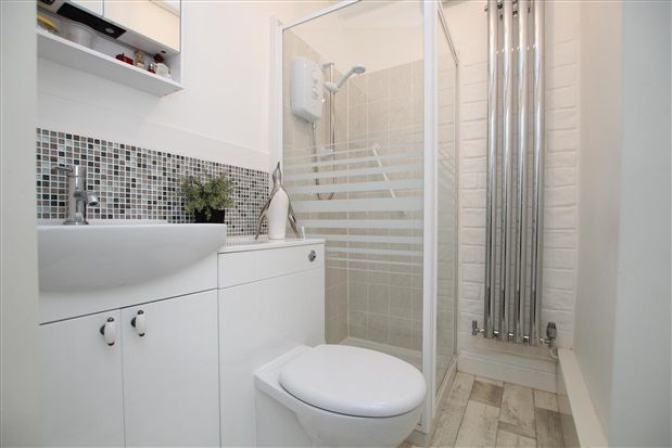 Shower Room of St Andrews Road South, Lytham St. Annes FY8