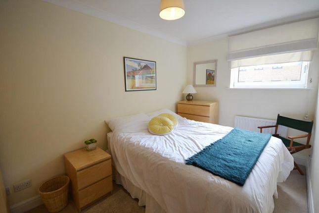 Bedroom of Providence Square, London SE1