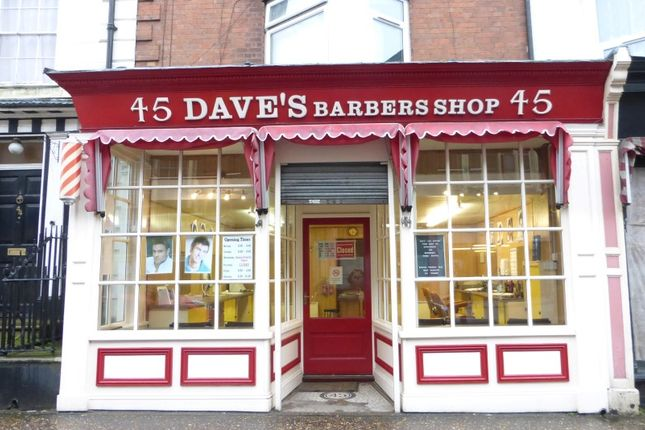 Commercial property for sale in King Street, Great Yarmouth, Norfolk