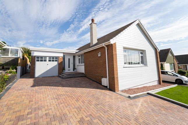 3 bed detached bungalow for sale in Longlands Drive, Heybrook Bay, Plymouth PL9