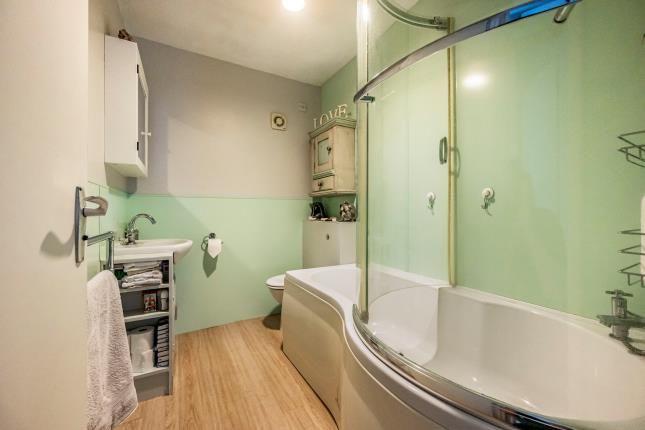 Bathroom of Kingston Road, Leatherhead, Surrey KT22
