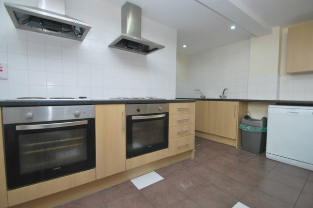 Thumbnail Terraced house to rent in Fanny Street, Cardiff