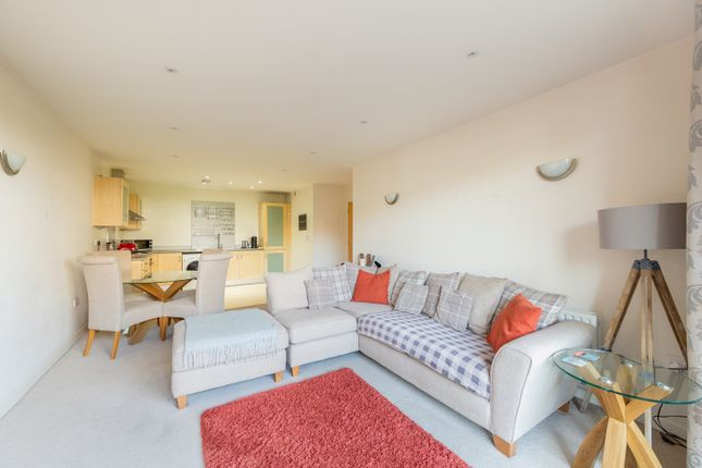 Living Room of Westgate, Caledonian Road, Bristol BS1