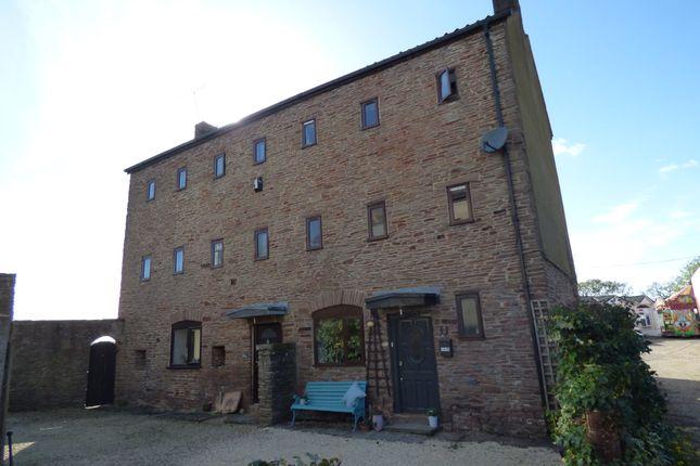 2 bed cottage for sale in Park Lane, Frampton Cotterell, Bristol