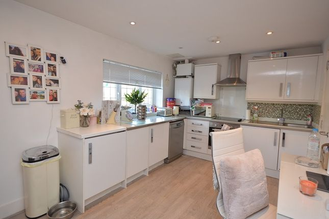 Kitchen  Area of Ruxley Lane, West Ewell, Surrey. KT19
