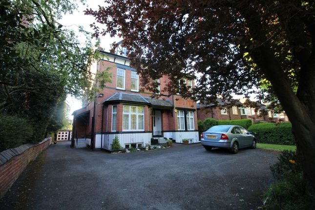 Thumbnail Flat for sale in Moss Lane, Sale