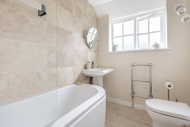 Bathroom of Sunningdale, Berkshire SL5