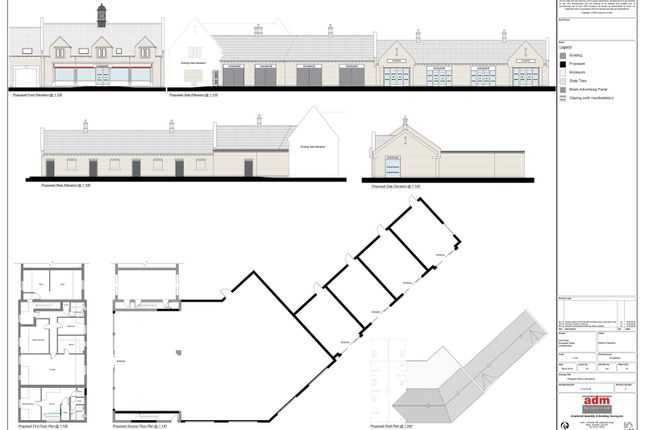 Thumbnail Restaurant/cafe to let in Devitt Way, Broughton Astley, Leicester