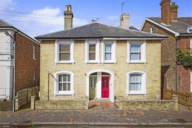 Thumbnail Property for sale in Culverden Park Road, Tunbridge Wells, Kent