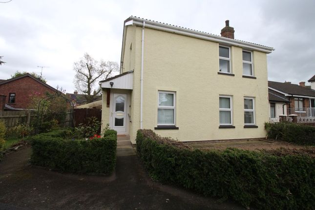 Thumbnail Terraced house to rent in Crombeg Court, Hillsborough