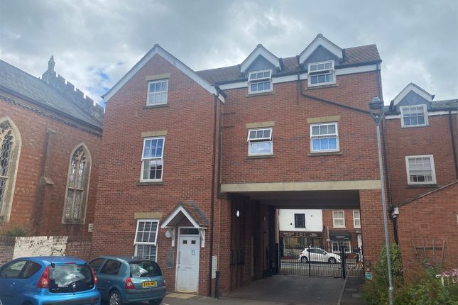 Thumbnail Flat to rent in Stokes Mews, Newent