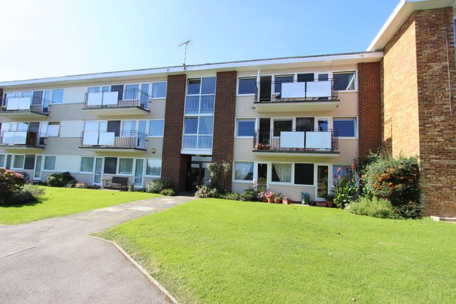 Thumbnail Flat for sale in Lord Warden Avenue, Walmer