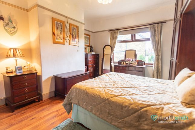 Bedroom 2 of The Drive, Wadsley, - Corner Position S6