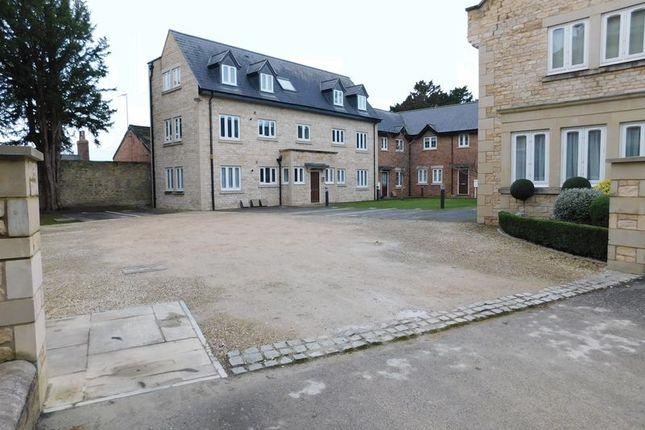Thumbnail Flat for sale in Brackley House, High Street, Brackley