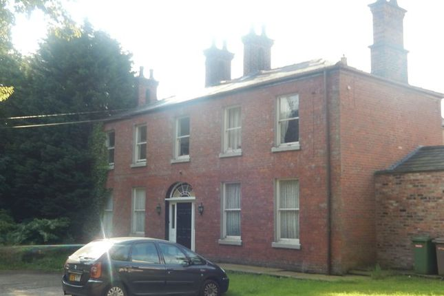 Thumbnail Flat to rent in Grange Road, Haydock, St. Helens