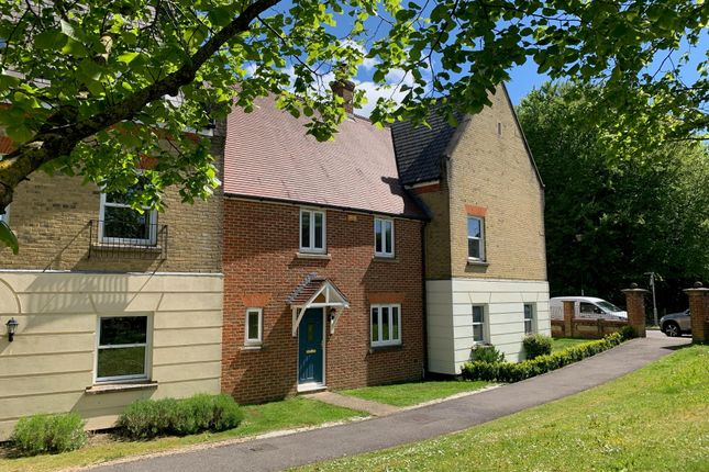 Thumbnail Property to rent in Buckbury Mews, Dorchester