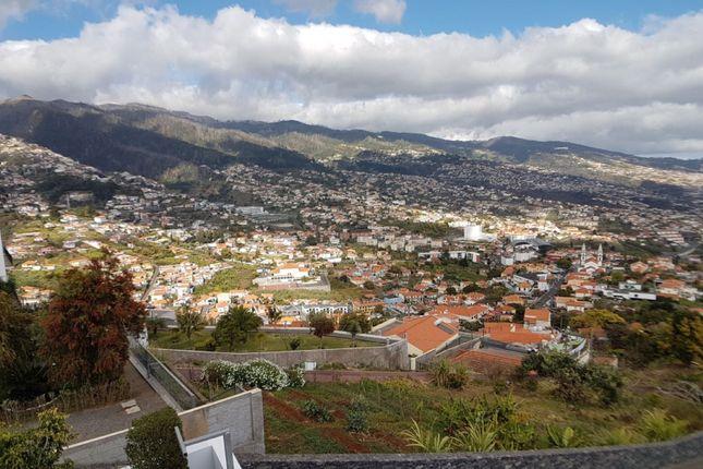 Thumbnail Villa for sale in Santo António, Santo António, Funchal, Madeira Islands, Portugal