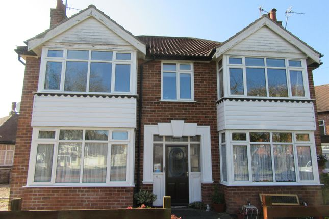 Thumbnail Flat to rent in Saxby Avenue, Skegness