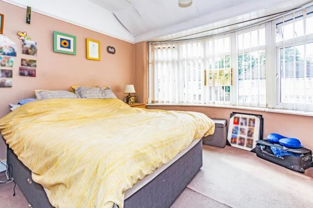 Bedroom 1 of Delacourt Road, Manchester, Greater Manchester, Uk M14