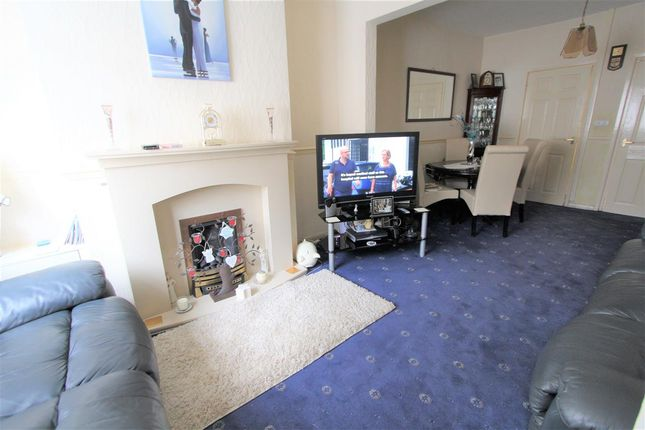Lounge of Grantham Street, Kensington, Liverpool L6