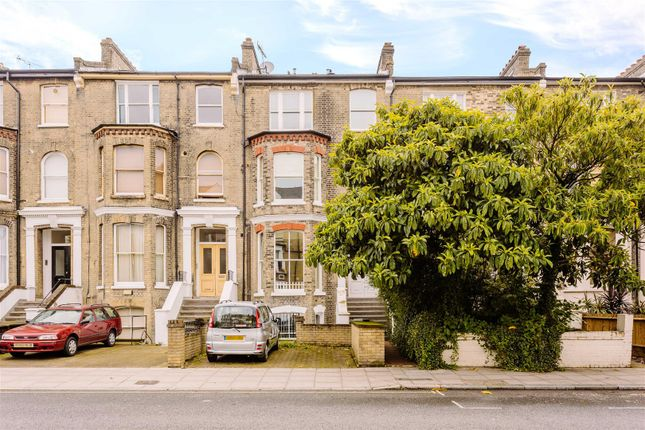 1 bed flat to rent in Tollington Park, London
