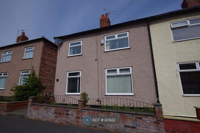 Thumbnail Semi-detached house to rent in Violet Road, Birkenhead