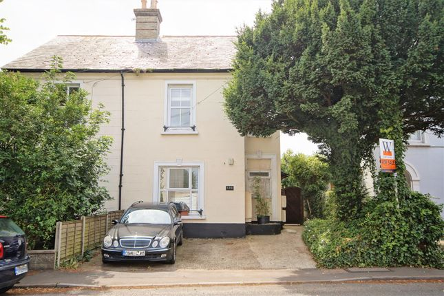 2 bed flat for sale in Bognor Road, Chichester PO19