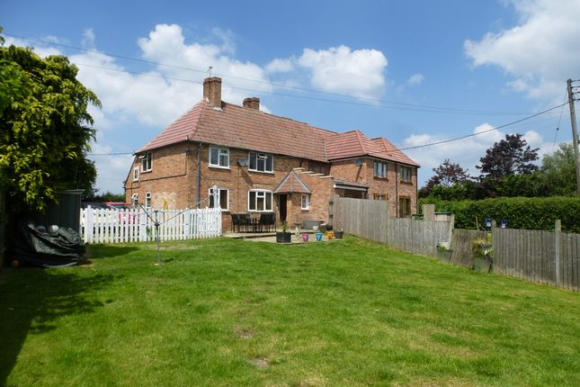 Thumbnail Semi-detached house for sale in Station Road, Bishops Itchington, Southam