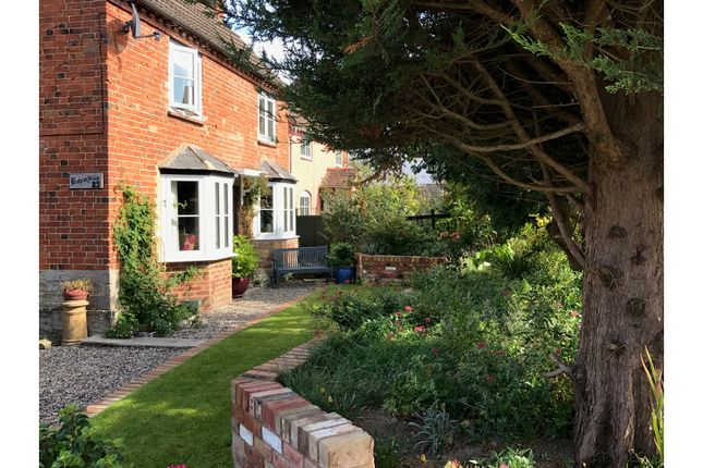 Thumbnail Property for sale in Old Post Office Lane, Badsey