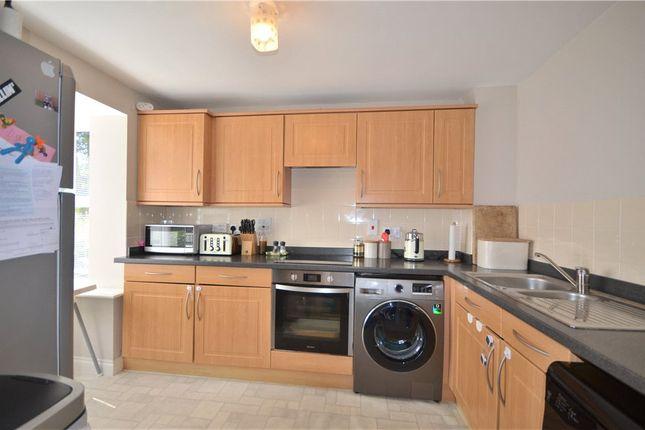 Kitchen of Hollerith Rise, Bracknell, Berkshire RG12