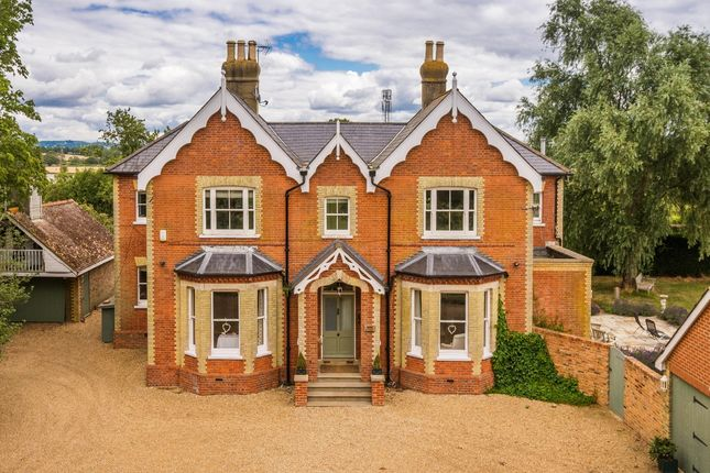 Thumbnail Detached house to rent in Haxted Road, Lingfield