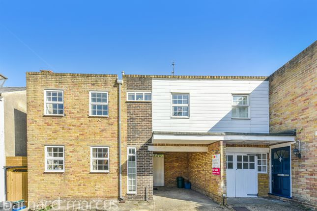 Thumbnail Semi-detached house for sale in Stanley Road, London