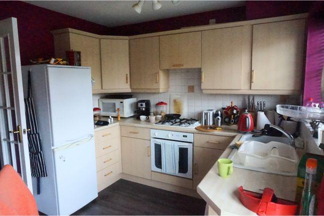 Kitchen / Diner of Oakham Gardens, North Shields NE29
