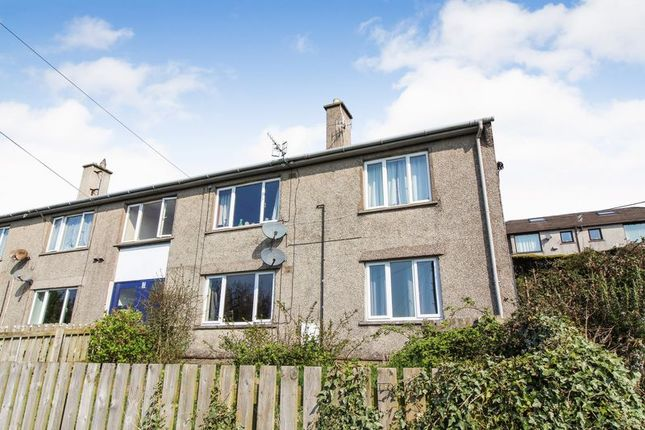 Thumbnail Flat for sale in Kirkhead, Milnthorpe