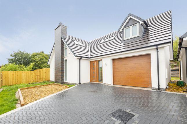 Thumbnail Detached house for sale in Felton Lane, Winford, Bristol