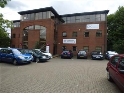 Thumbnail Commercial property for sale in Welbeck House, Ermine Business Park, Huntingdon, Cambs